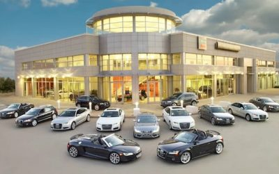 Wisconsin Buy Here Pay Here Dealership Group PPC, Social Media, Email Marketing