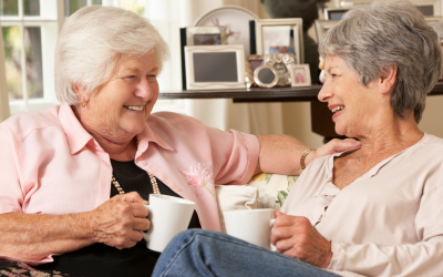 5 Ways to Create a Fool-Proof Retirement Community Marketing Strategy