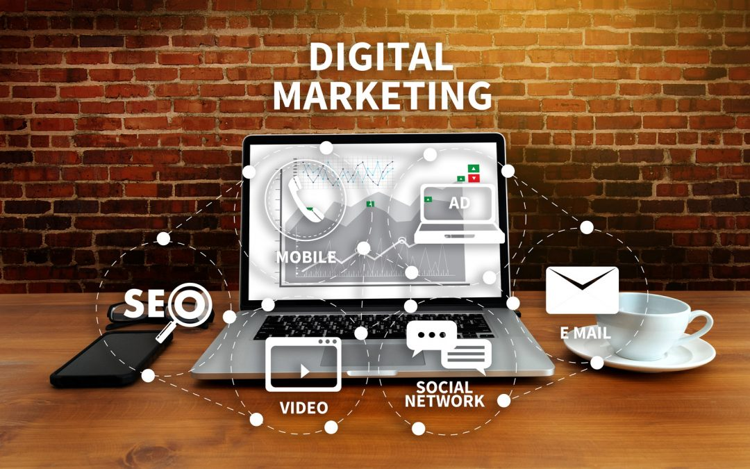 Two Things Your Digital Marketing Needs to Knock it Out of the Park: Audience and Timing