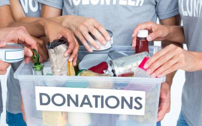 3 Essential Strategies for Nonprofit Marketing