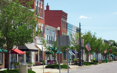Growth Hack: How Small Towns Can Capitalize On Rural Tourism